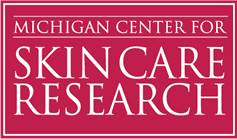 Skin Care Research Logo